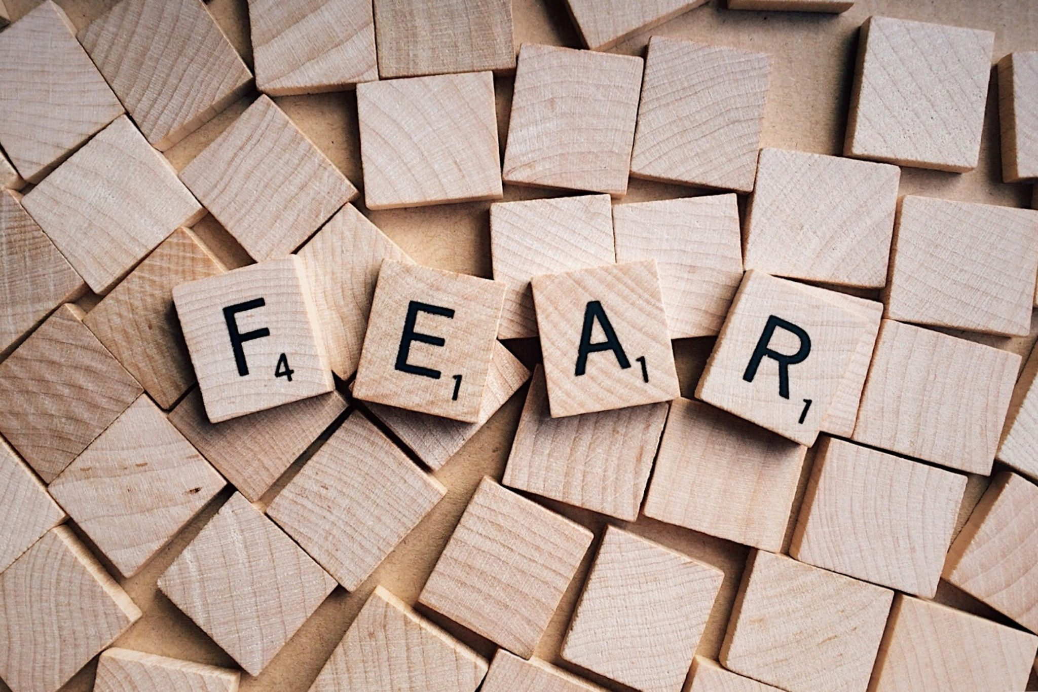 what is fear